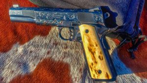 Shooting Illustrated Range Revew: Republic Forge