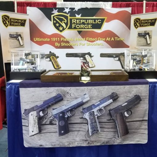 Calling all TX and CO Firearm Fans