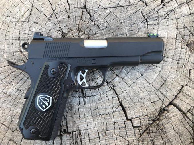 Gun Digest Names our 1911s as a Top 10MM Pistol